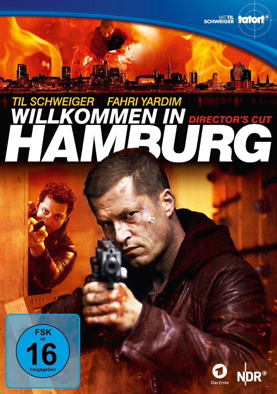 Tatort Willkommen In Hamburg Tv Episode 2013 Imdb