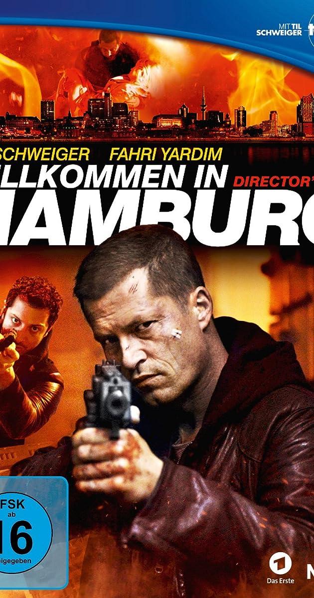 Willkommen In Hamburg Stream