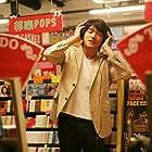 Takeshi Kaneshiro in Suwîto rein: Shinigami no seido (2008)