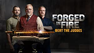 Where to stream Forged in Fire: Beat the Judges
