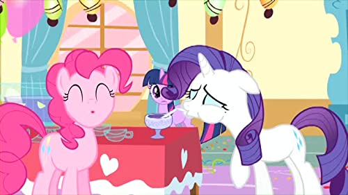 My Little Pony: Friendship Is Magic: Pinkie Pie Party (Clip 1)