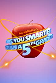 Are You Smarter Than a 5th Grader? Poster