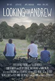 Looking for Andrew Poster