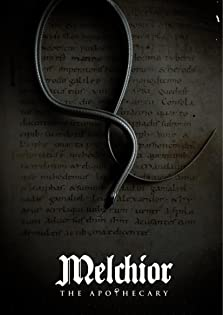 Apteeker Melchior (2021)