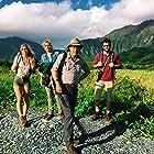 Alexandria DeBerry in A Midsummer's Hawaiian Dream (2016)