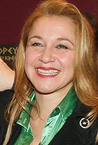 Primary photo for Melina Kyriakopoulou