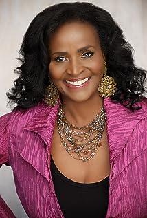 Cheryl Barnes Picture