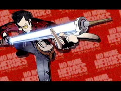 No More Heroes download