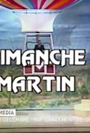 Dimanche Martin Poster