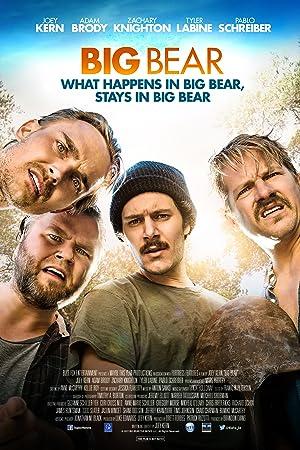 Where to stream Big Bear