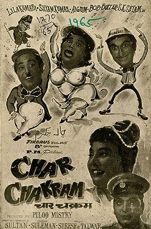 Char Chakram movie, song and  lyrics