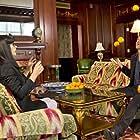 Patrick Dempsey, Hiromi Tojo, and Wendy van Dijk in Ushi Must Marry (2013)