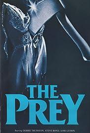 The Prey(1984) Poster - Movie Forum, Cast, Reviews