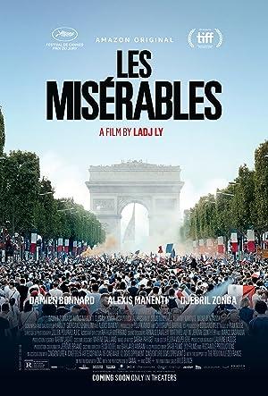 Picture of Les Misérables