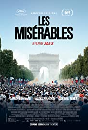 Les Misérables (2019) Poster - Movie Forum, Cast, Reviews