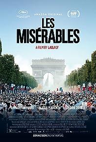 Primary photo for Les Misérables