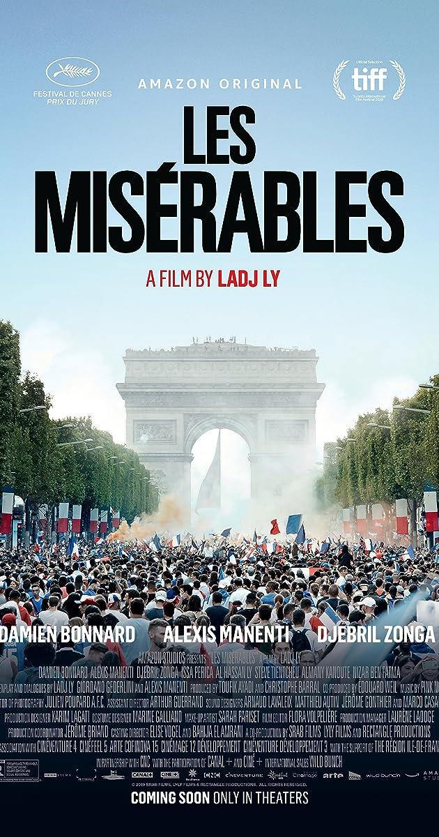 Subtitle of Les Misérables