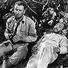 John Wayne in Back to Bataan (1945)