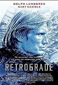 Dolph Lundgren in Retrograde (2004)