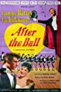 After the Ball (1957) Poster
