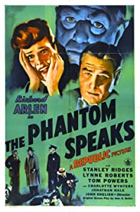 The Phantom Speaks full movie hd 1080p download kickass movie