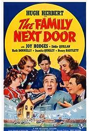 The Family Next Door Poster