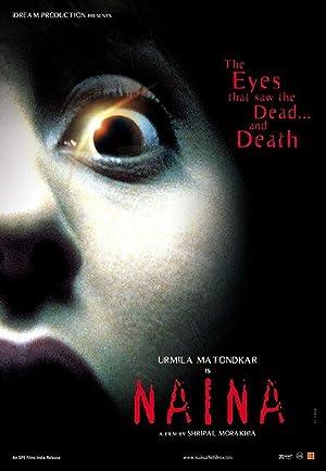 Naina movie, song and  lyrics