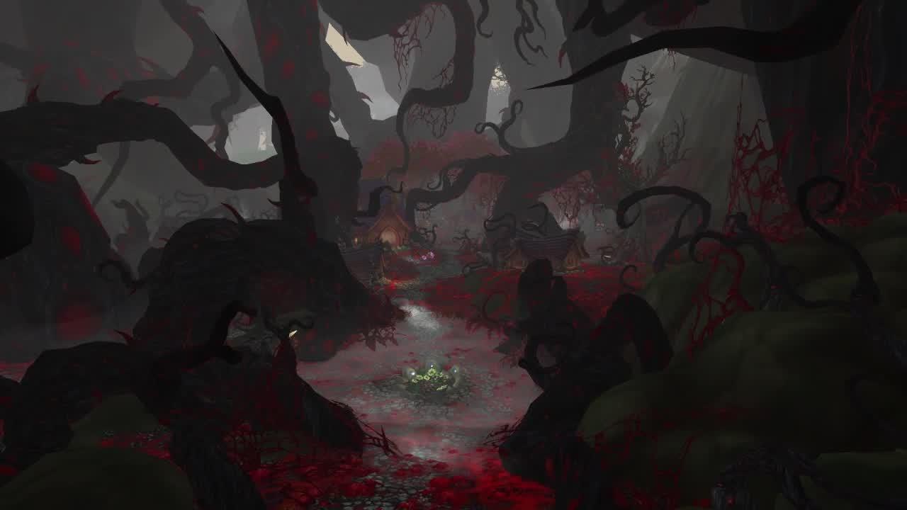 World Of Warcraft: Legion: Announcement Trailer