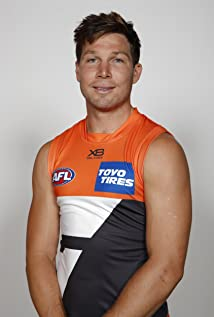 Toby Greene Picture
