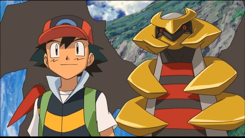 Pokemon Giratina And The Sky Warrior 2008 Photo Gallery Imdb