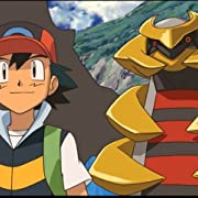 Pokemon Giratina And The Sky Warrior 2008 Imdb