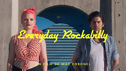 3d movie video clip free download Everyday Rockabilly [1280x720]