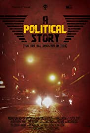 A Political Story Poster