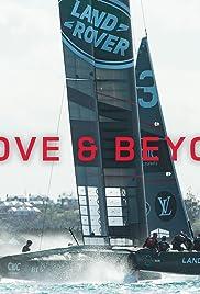 Above & Beyond: Land Rover Bar Poster