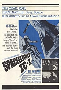 Primary photo for Spaceflight IC-1: An Adventure in Space