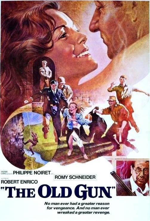 Le vieux fusil (1975)