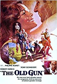 The Old Gun(1975) Poster - Movie Forum, Cast, Reviews