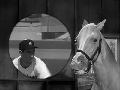 Watch japanese adult movies Leo Durocher Meets Mister Ed USA [DVDRip]
