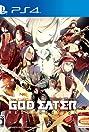 God Eater: Resurrection (2015) Poster