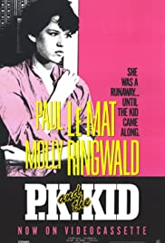 P.K. and the Kid (1987) Poster - Movie Forum, Cast, Reviews