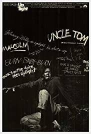 Uptight(1968) Poster - Movie Forum, Cast, Reviews