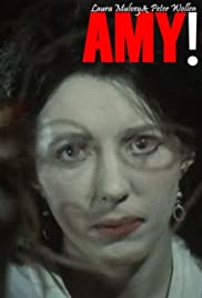 Amy! Poster