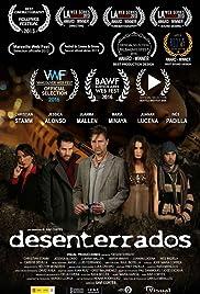 Desenterrados Poster