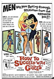 How to Succeed with Girls Poster