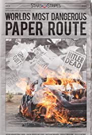 WORLD'S MOST DANGEROUS PAPER ROUTE