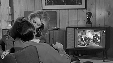 Bewitched Tv Series 1964 1972 Imdb