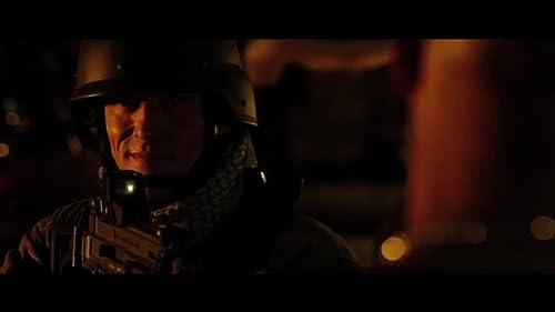 """Andrey Ivchenko as RED ERIK in """"xXx: The Return Of Xander Cage"""""""