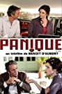 Panique! (2009) Poster