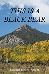 Movie trailer downloads movie trailers This is a Black Bear by none [480x640]