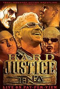 Primary photo for TNA Wrestling: Hard Justice